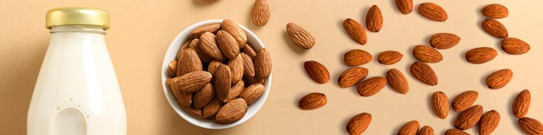 are almonds good for you? health benefits
