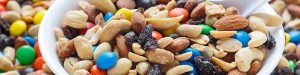 Is Trail Mix Healthy